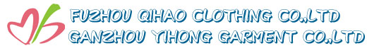 FUZHOU QIHAO CLOTHING CO.,LTD