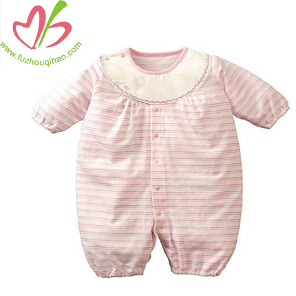 winter thicken baby pajamas,baby rompers,baby clothes