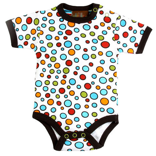 full printing baby clothes, fashion style baby onesie