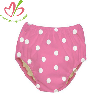 printed comfortable baby diaper cover