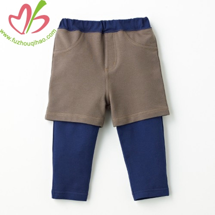Girls warm pants suppliers