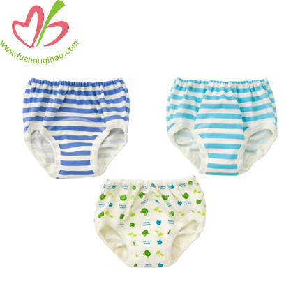 comfortable cotton baby diaper cover