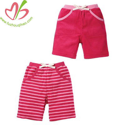 stripe babt short