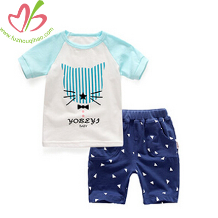 cute and comfortable baby sets