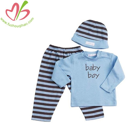 Baby Boys Long Sleeve Shirts Outfits
