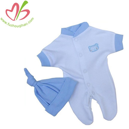 100%Cotton Baby Boy Clothing