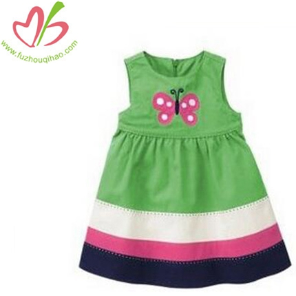 Kids Fashion Princess Dress