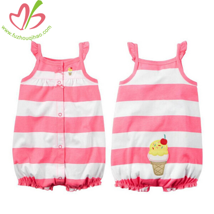 Cute and Comfortbale Stripe Baby Bubbles