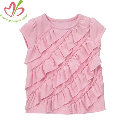 Fashion Girl Latest Design Top