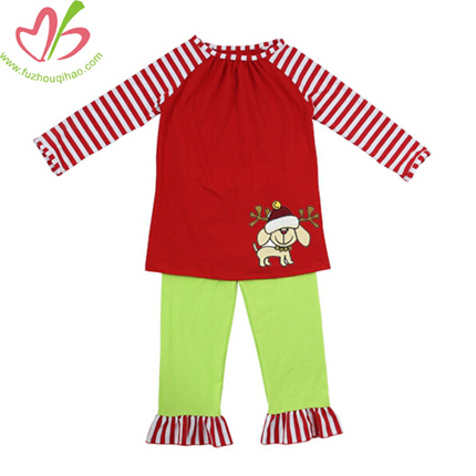 Girl Boutque Clothing Baby Girls Dresses