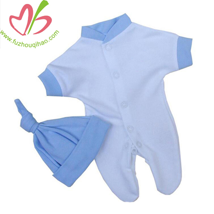 Baby Toddler Set with Cap Cute Baby-Many Colour