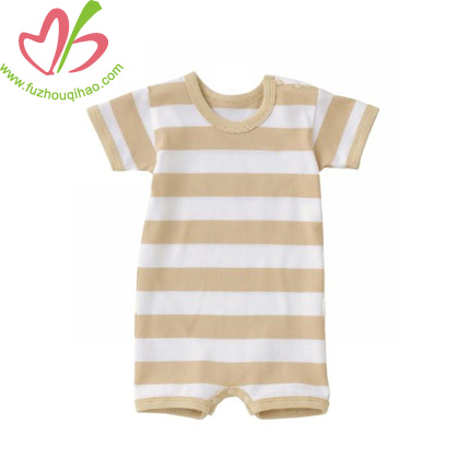 Newborn Bamboo Cotton Baby Romper, Clothing,Infant Garment