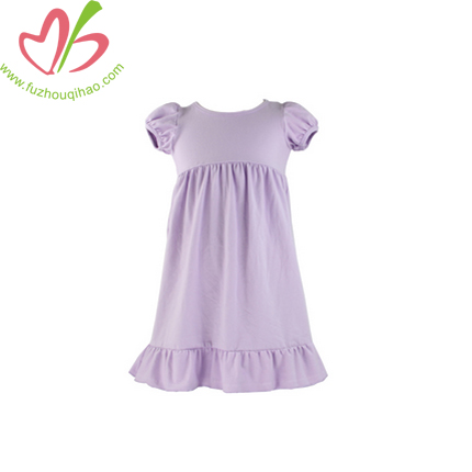 Adorable Modern Baby Girl's Dresses Frock Design