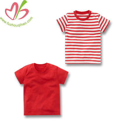 Toddler Boys' T-shirt - Many colour