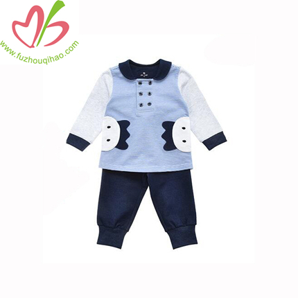 Made In China Wholesale Cotton Cute Babies Clothes For Baby In Baby Clothing Sets