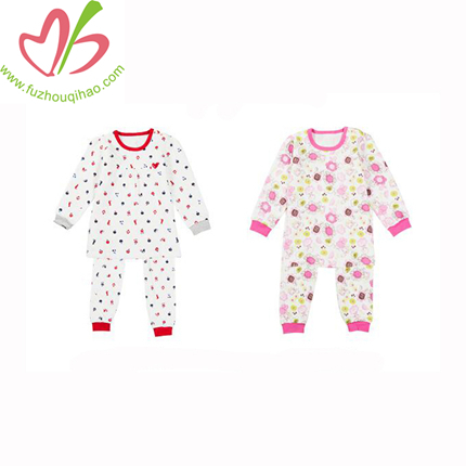 Baby Warm Winter Clothing Suit New born Baby clothes sets