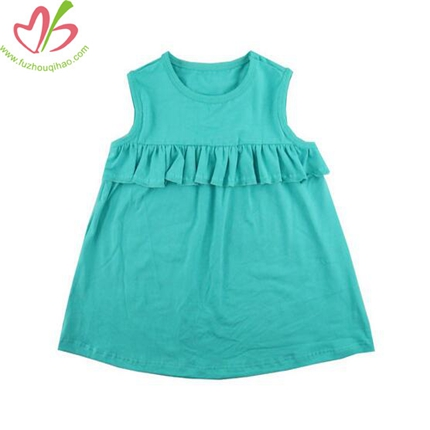 New Adorable Children Long Blouse