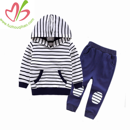 Winter Breathy Comfortable Boy Sport Wear, Boy Clothes Sets, Boy Sport Clothes Set
