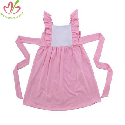 Pink Cosplay Girl's Dress Clothes