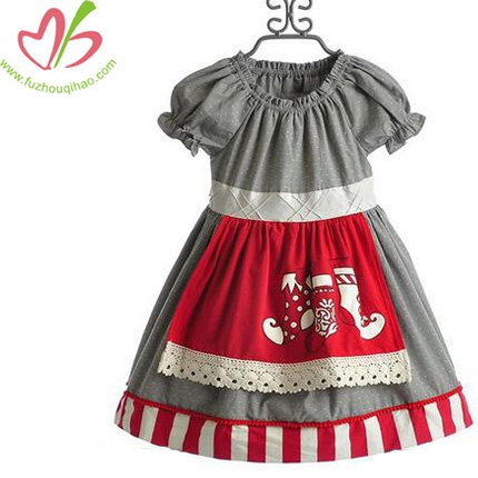Latest Dress Designs Of Christmas Girls Dresses