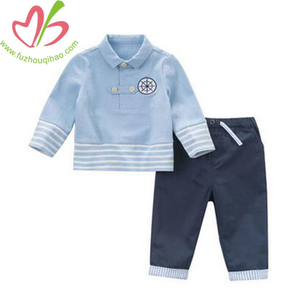 Baby Boy's Cotton Sets