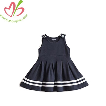 Girls Vest Skirt Female Baby Clothes