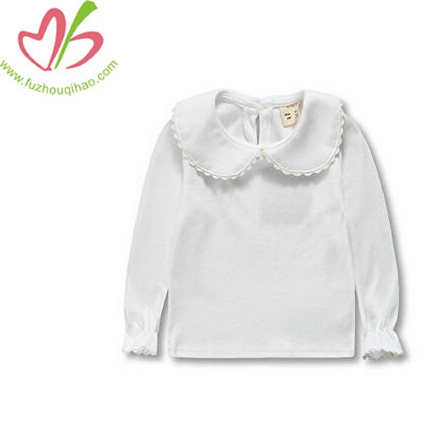 100% Cotton Girls Top Shirt