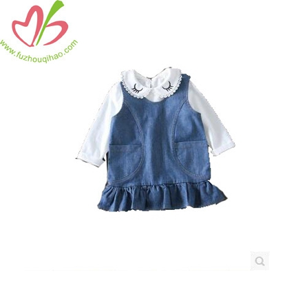 Baby Girls Princess Dress