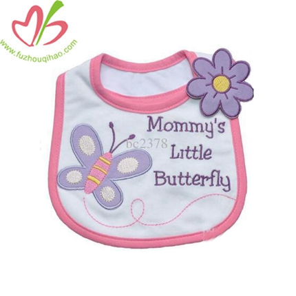 Designs for Baby Bibs