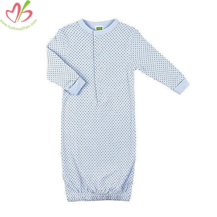 Unisex Baby Sleeping Clothes