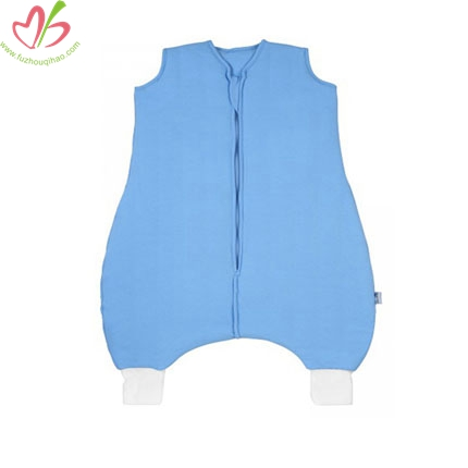 Turquoise Infant Zipper Sleeping Bags