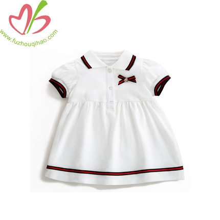 Baby Tennis Dress Uniforms