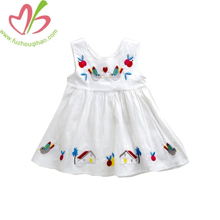 Baby Summer Dress Clothes