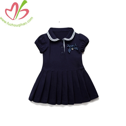 Baby Girls Summer Leisure Sports Tennis Skirts