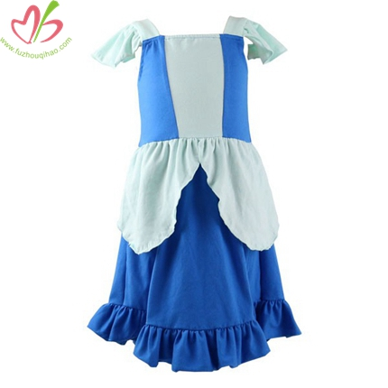 Princess Baby's Dress for Cosplay